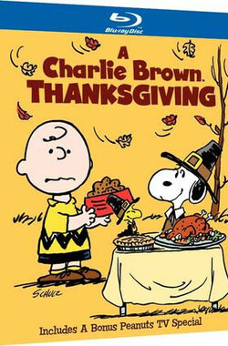 史努比的故事:查理布朗的感恩节 A Charlie Brown Thanksgiving (1973)