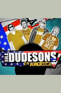 Dudesons in America (2010)