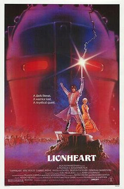Lionheart: The Children's Crusade (1987)