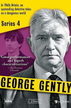 乔治·詹特利探案 第四季 Inspector George Gently Season 4 (2011)