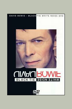 David Bowie: Black Tie White Noise (1993)