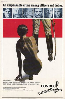 军法大审 Conduct Unbecoming (1975)