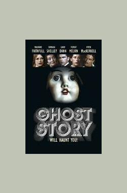 Ghost Story (1972)