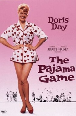 睡衣仙舞 The Pajama Game (1957)