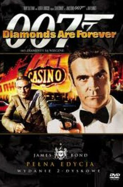 007之金刚钻 Diamonds Are Forever (1971)