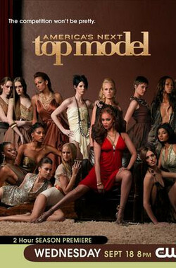 全美超模大赛 第七季 America's Next Top Model Season 7 (2006)