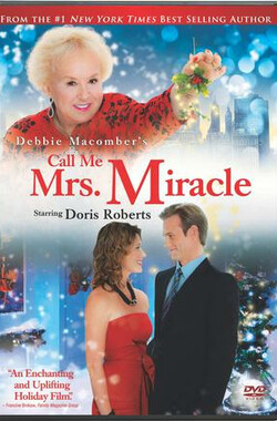 Call Me Mrs. Miracle (2010)