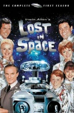迷失太空 Lost in Space (1965)