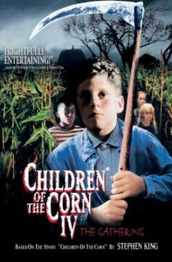 玉米地男孩4 Children of the Corn IV: The Gathering (V) (1996)