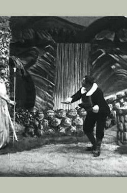 杰克与仙豆 Jack and the Beanstalk (1902)