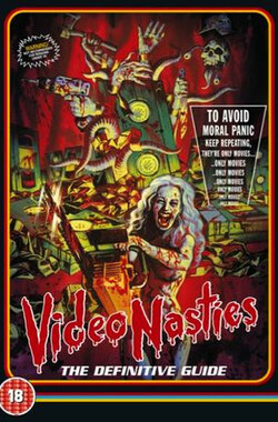 """肮脏""影像 Video Nasties: Moral Panic, Censorship & Videotape (2010)"