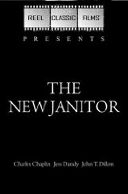 新看门人 The New Janitor (1914)