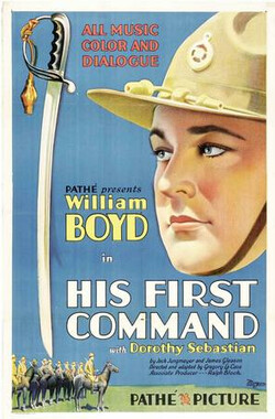 His First Command (1929)