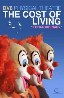 The Cost of Living (2005)