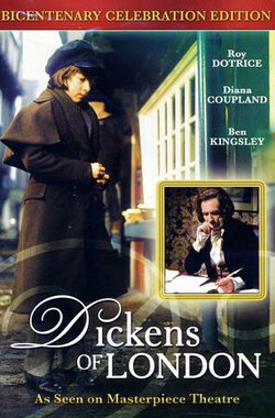 伦敦的狄更斯 Dickens of london (1976)
