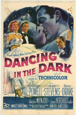 黑暗中漫舞 Dancing in the Dark (1950)