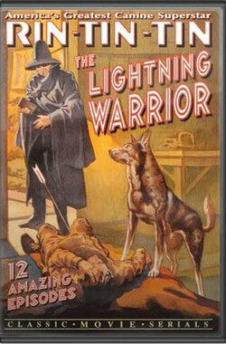 The Lightning Warrior (1931)