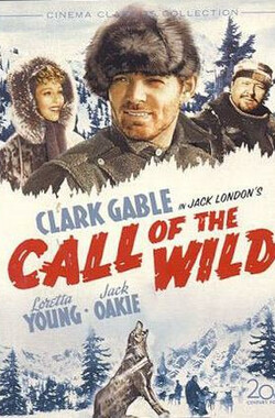 野性的呼唤 The Call of the Wild (1935)