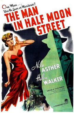 The Man in Half Moon Street (1945)