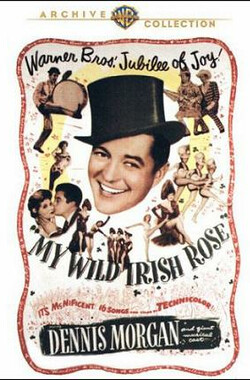 万花迎春 My Wild Irish Rose (1947)