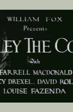 Riley the Cop (1928)