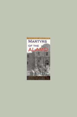 阿拉莫英烈传 Martyrs of the Alamo (1915)