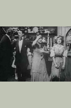 The Little Darling (1909)