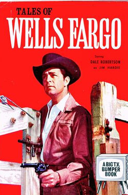 Tales of Wells Fargo (1957)