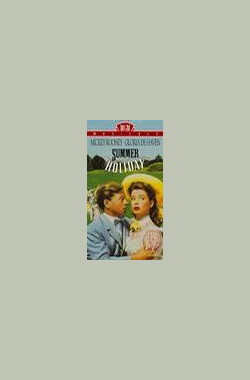 欢乐暑假 Summer Holiday (1948)