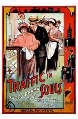 Traffic in Souls (2008)