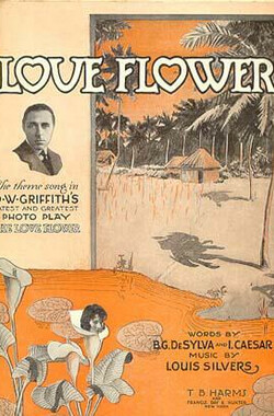 The Love Flower (1920)