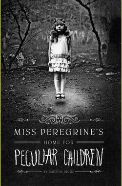怪屋女孩 Miss Peregrine's Home for Peculiar Children (2016)