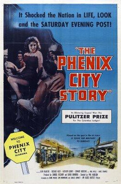 凤凰城故事 The Phenix City Story (1955)