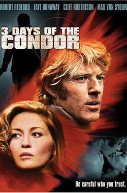 秃鹰七十二小时 Three Days of the Condor (1975)
