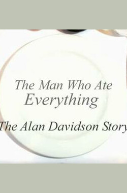 BBC The Man Who Ate Everything (2010)