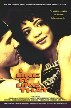 拉丁情事 I Like It Like That (1994)
