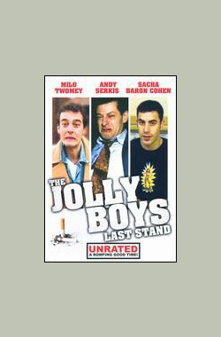 The Jolly Boys' Last Stand (2000)
