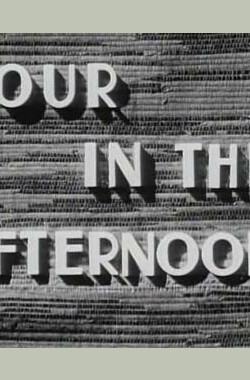 Four in the Afternoon (1951)
