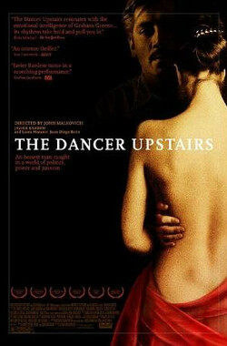 楼上的舞者 The Dancer Upstairs (2002)