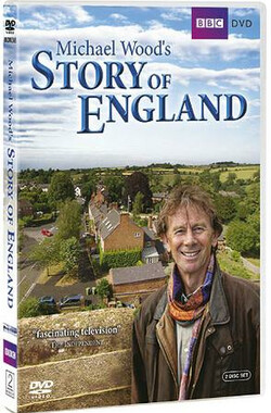 BBC 英格兰的故事 Michael Wood's Story of England (2010)