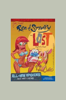 Ren & Stimpy Adult Party Cartoon (2003)