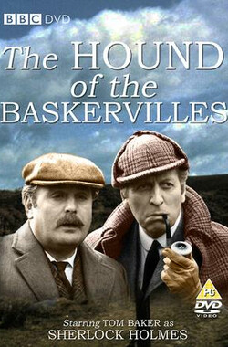 巴斯克维尔猎犬 The Hound of the Baskervilles (1982)