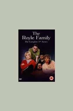 The Royle Family [TV-Series 1998-????] (1998)