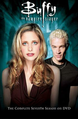 吸血鬼猎人巴菲 第七季 Buffy the Vampire Slayer Season 7