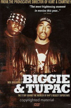 说唱烈士 Biggie and Tupac (2002)