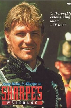 Sharpe's Waterloo (TV) (1997)