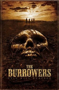 神秘的地洞 The Burrowers (2008)