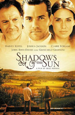 影舞者 Shadows In The Sun (2005)