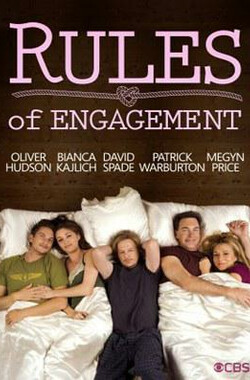 约会规则 第五季 Rules of Engagement Season 5 (2010)
