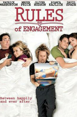约会规则 第四季 Rules of Engagement Season 4 (2010)